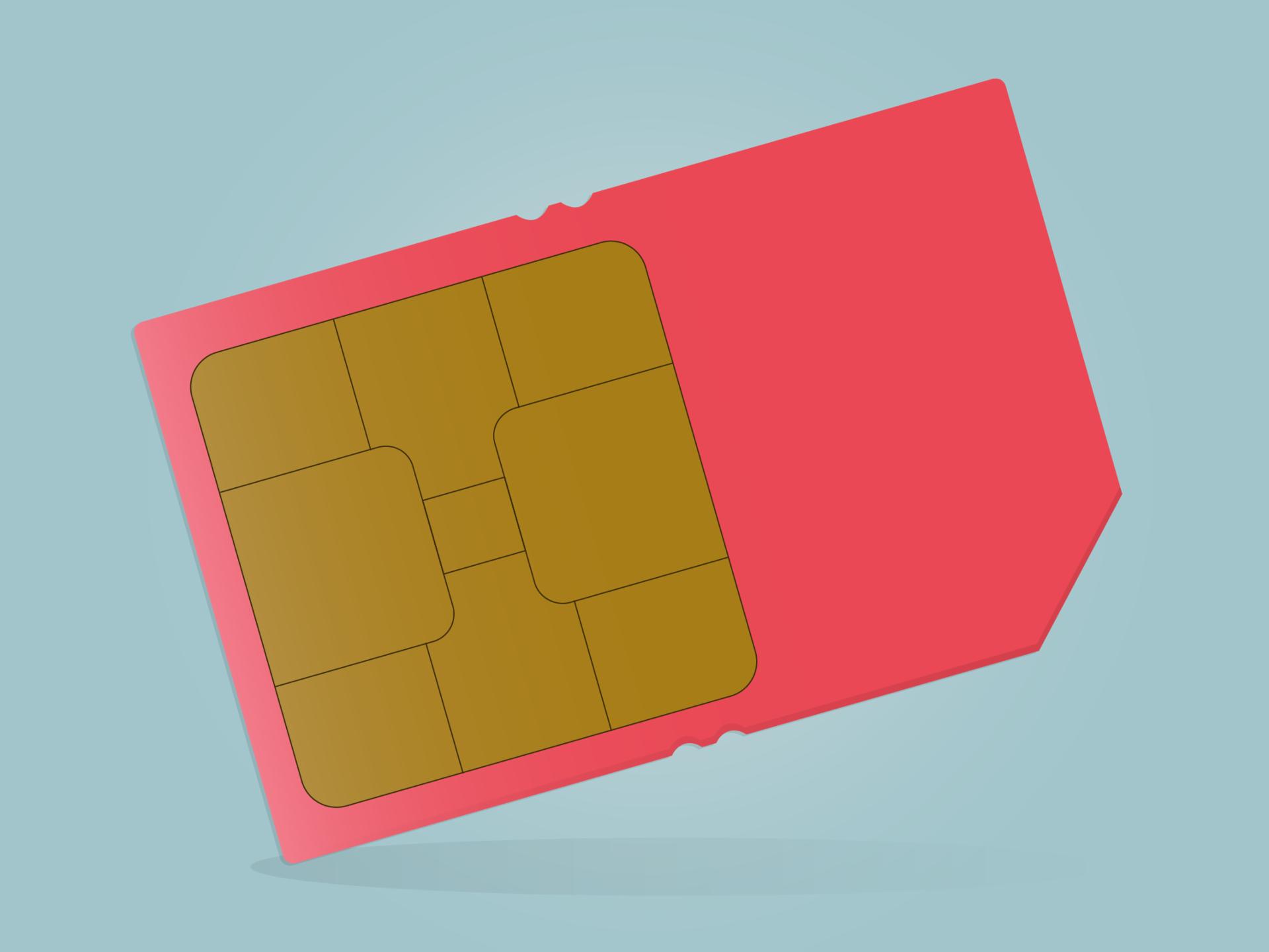 Sim Card o Tarjeta SIM