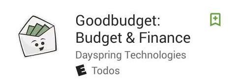 Goodbudget
