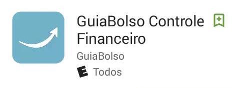 GuiaBolso Controle Financeiro