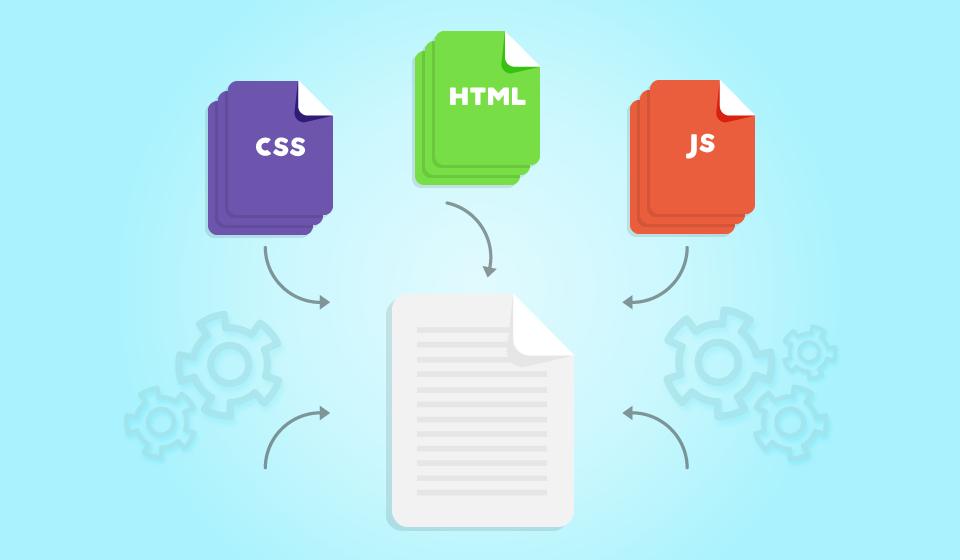 Creación de sitios web: Librerías, plantillas y marcos de trabajo ...