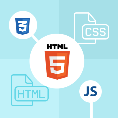 CSS3, Javascript y HTML5