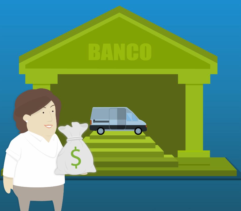 En este tipo de leasing vendes un bien mueble o inmueble para inmediatamente tomarlo en arrendamiento financiero.