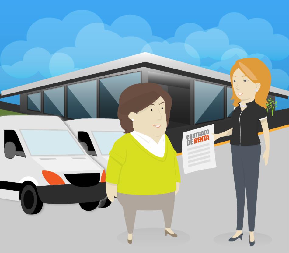El leasing operativo es usado por las empresas con el fin de incentivar las ventas