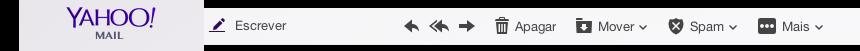 Ferramentas de gerenciamento de mensagens no Yahoo!