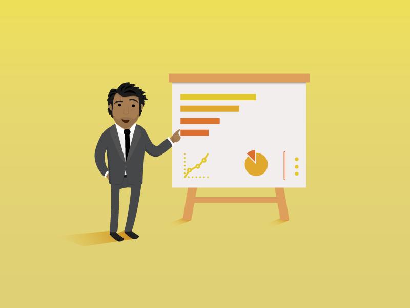 El marketing empresarial busca satisfacer al cliente con el mejor producto o servicio posible