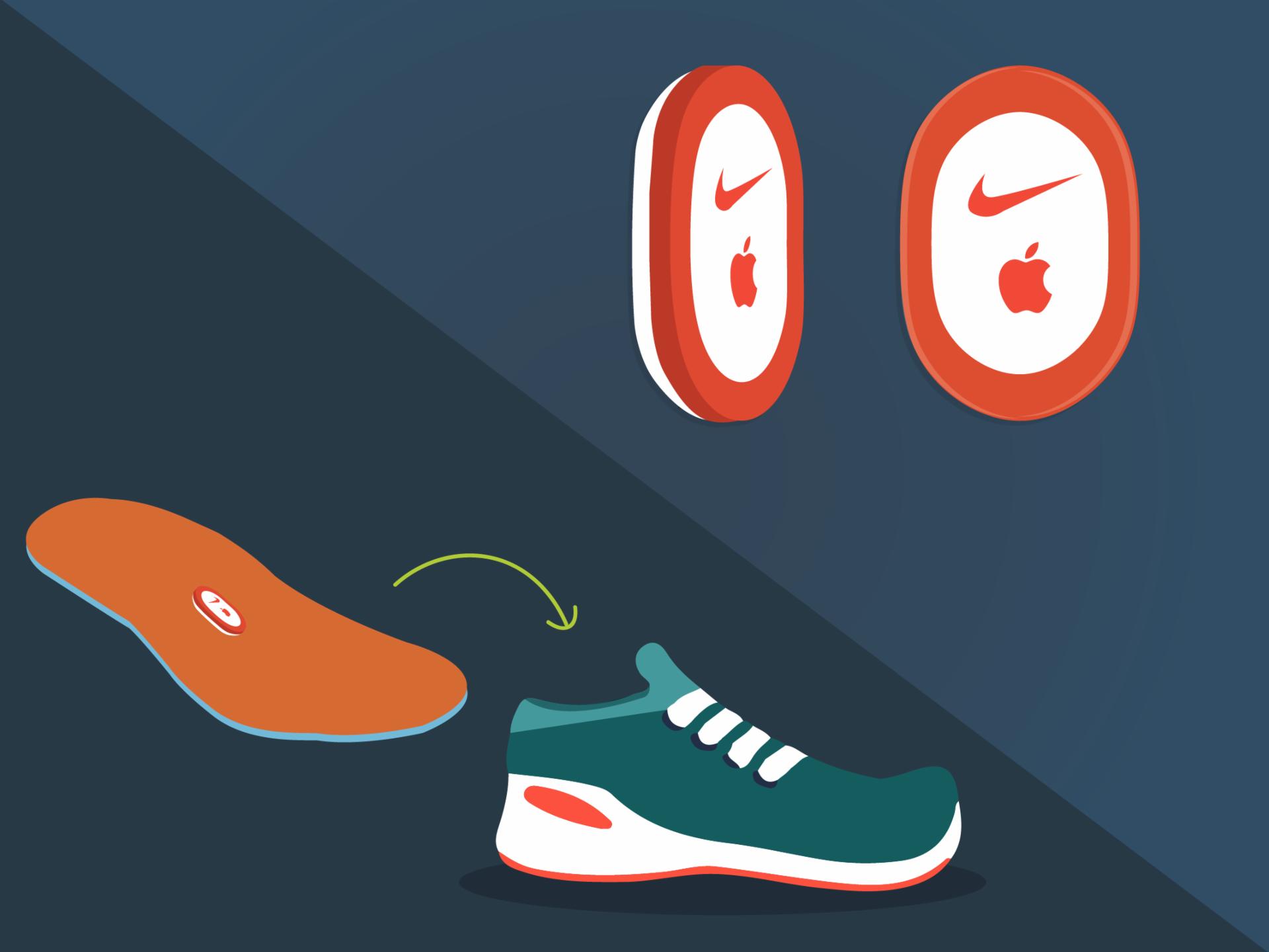 Computadores usables - Nike +