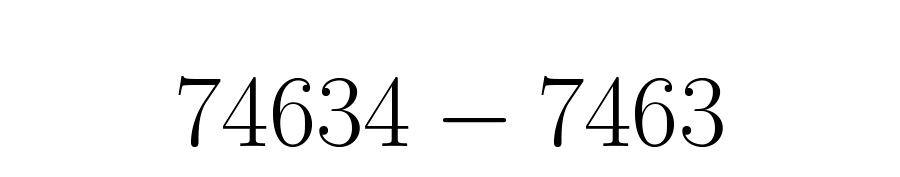 El decimal completo menos la parte entera seguida de la parte decimal que no se repite.