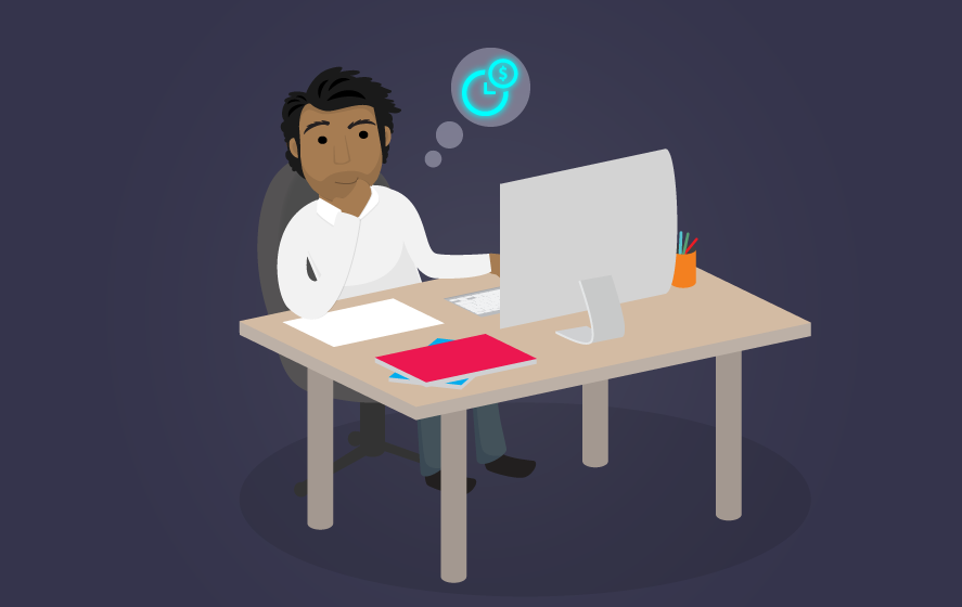 Pontos que devem ser considerados antes de aceitar um novo emprego.