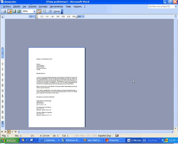 vista preliminar documento