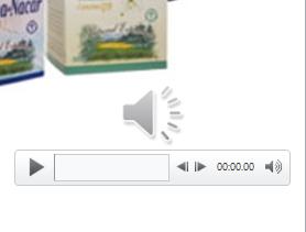 Icono de grabación en diapositiva