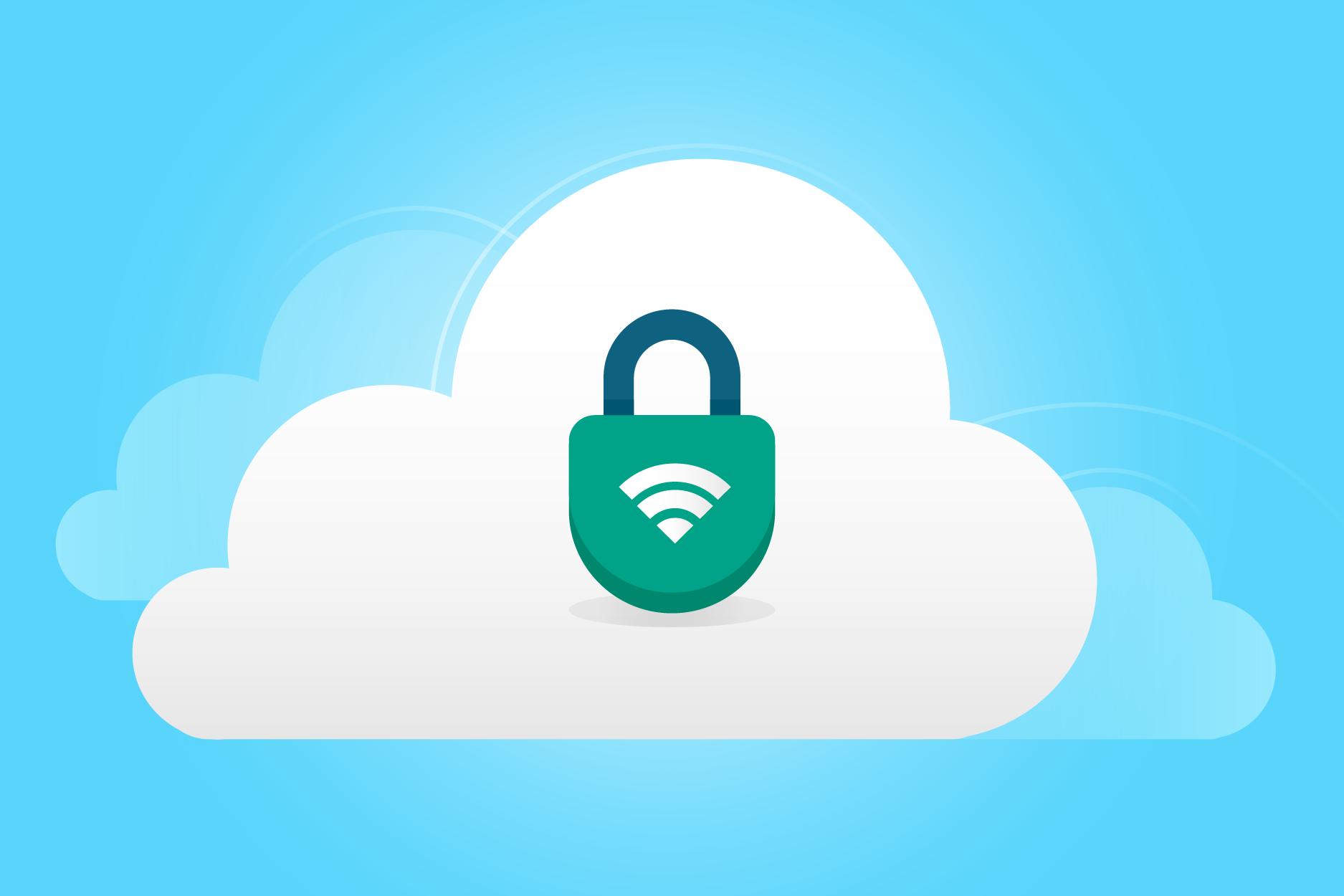 No importa a que red wifi te conectes. Siempre busca tu seguridad.