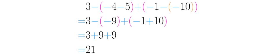 Cálculo completo