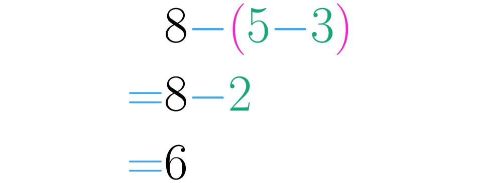 Si se asocian los dos últimos números.