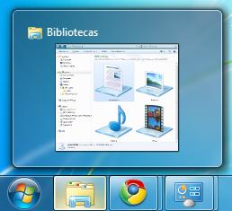 Icono del Explorador de Windows