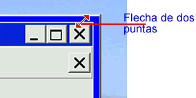 Modificar el tamaño de la ventana